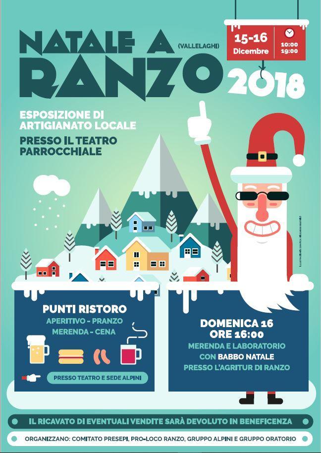 Natale a Ranzo 2018
